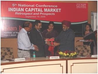 5th National Conference